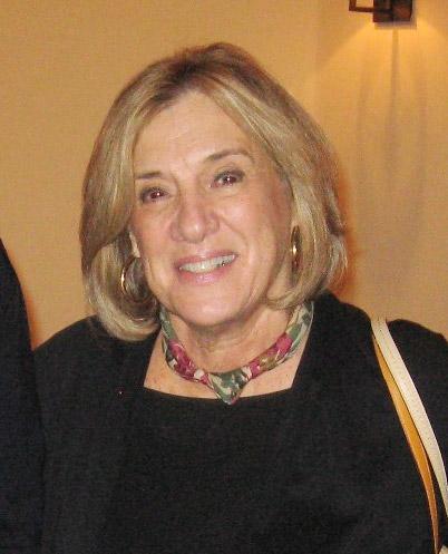 Linda Cioppa
