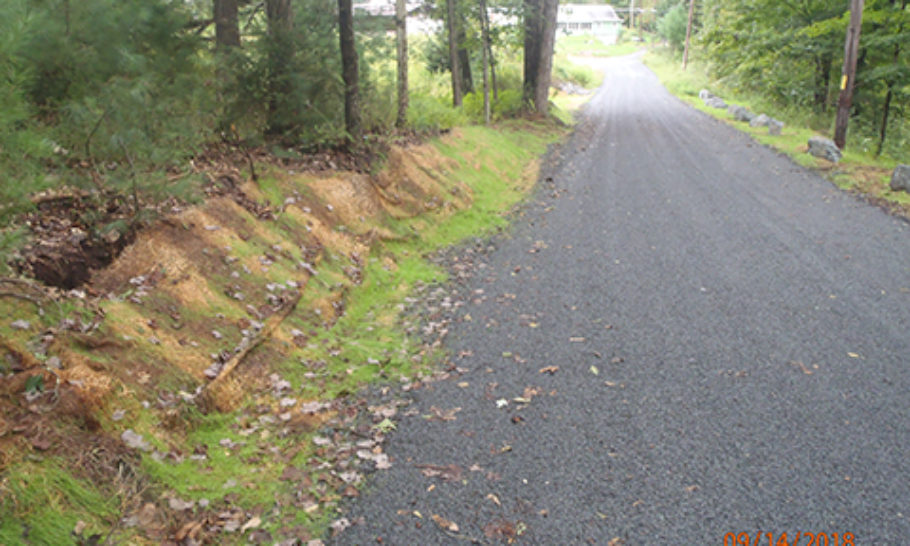 Reducing Impacts on Local Roads