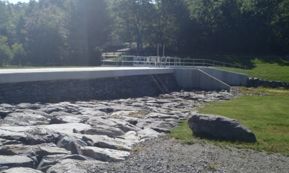 Notes from the Field: Dam Safety