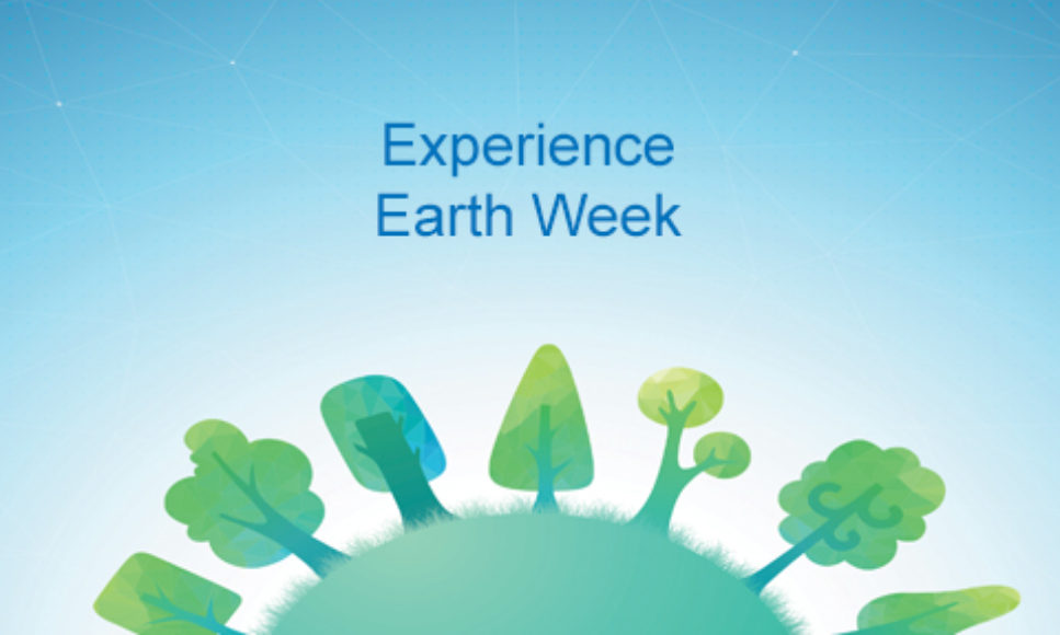 Experience Earth Week