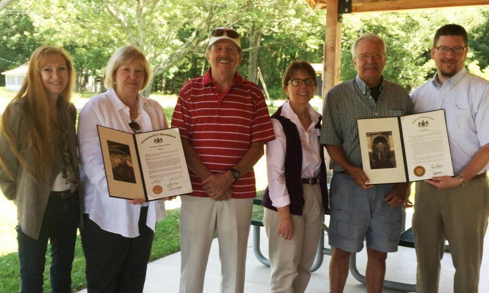PCCD Celebrates 60 Years of Service