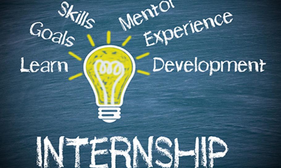 Summer Internship Position Available