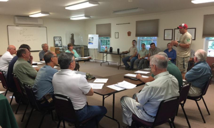 Board of Directors Meetings for 2019