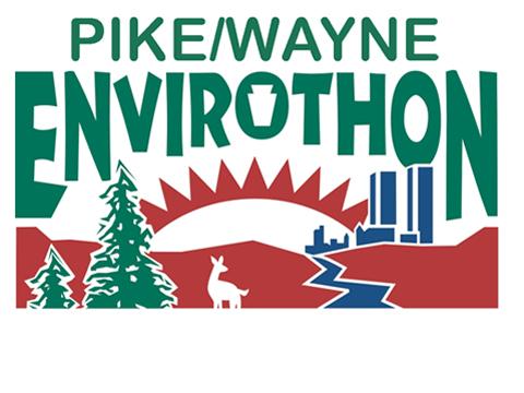 Pike Wayne Envirofest 2018 logo