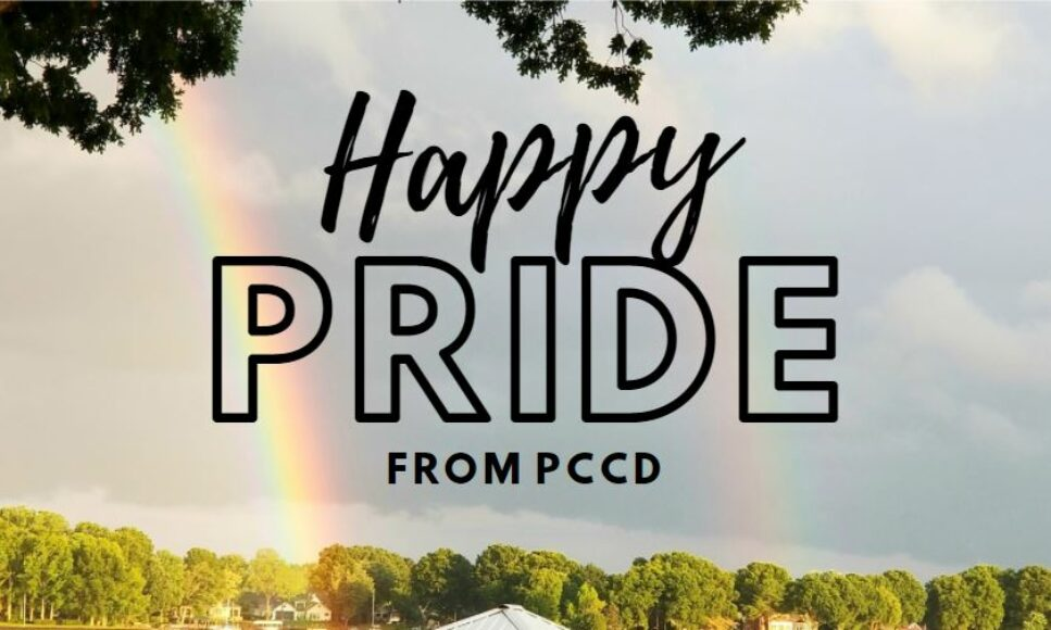 Resources for an Environmental Pride
