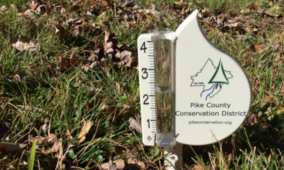 Why Use a Rain Gauge?