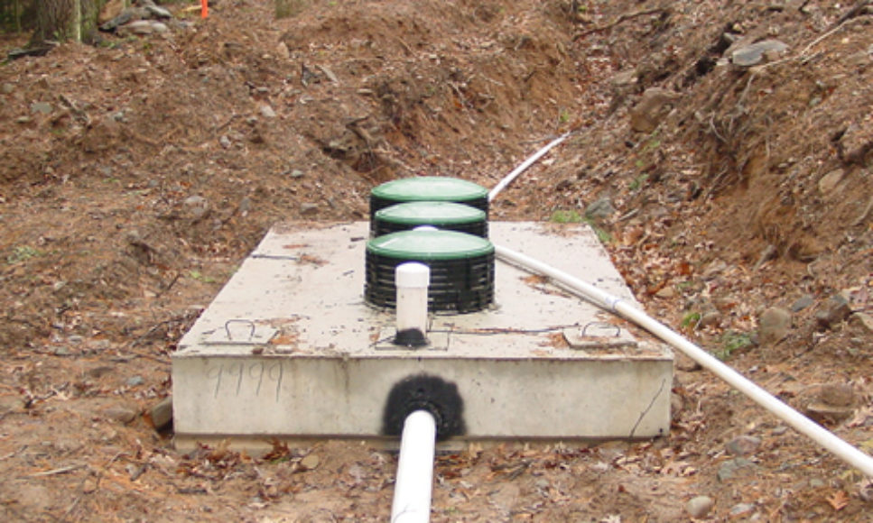 How to Properly Maintain Your On-lot Septic System