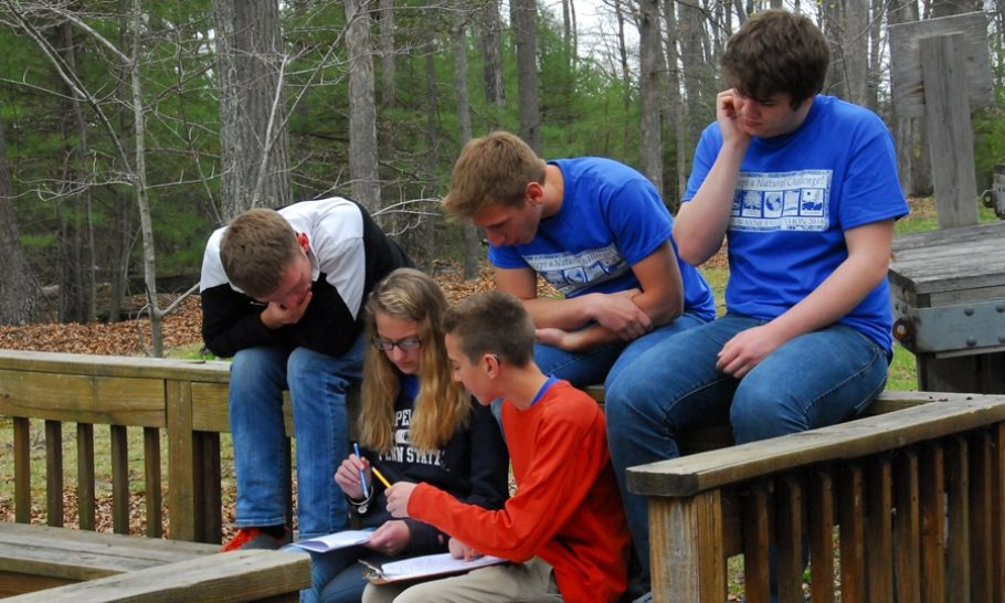 Job Opportunity: Conservation Education and Outreach Coordinator