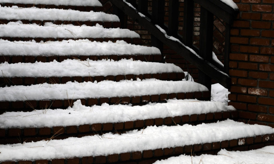 Properly Using Ice Melt Can Reduce Environmental Impacts